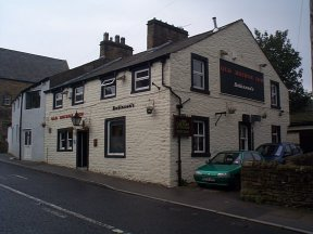 Picture of Old Bridge Inn