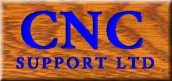 CNC Support Logo