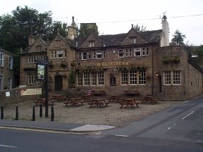 Picture of The White Bear Inn