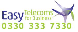 Easy Telecoms cheap business phone lines calls broadband